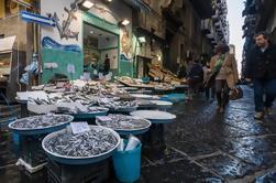 Tour de comida en Nápoles con las degustaciones de Limoncello y Sfogliatella