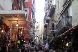 Excursión Esotérica a Nápoles