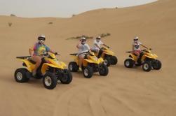 Dune Buggy Safari con ATV Experience