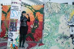 Kunst, mode en architectuur Trends Wandeltocht van São Paulo