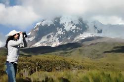 Tren Andino de 3 Días y Volcanes