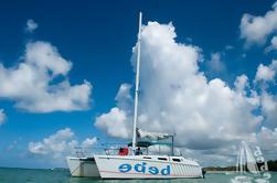 Private Punta Cana Catamaran Crucero