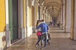 Lisboa Off The Beaten Track e principais pontos turísticos Private Walking Tour