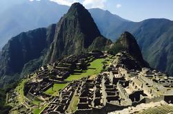 6-Dag: Viering New Year's in Cusco van Lima