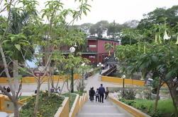 Private Tour: O Melhor de Barranco e Miraflores