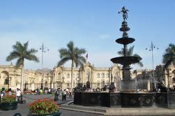 Excursão Privada Histórica de Lima e Museu Larco