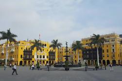 Passeio Privado Dia Inteiro de Lima
