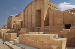 Tour guiado privado de 2 días para familias en El Cairo