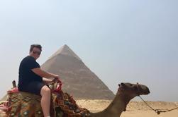 Excursión de 6 noches a Giza y Hurghada desde El Cairo