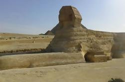 Tour Privado a las Pirámides de Giza, Dahshur, Sakkara