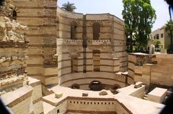 Pirámides de Giza, Esfinge, Ciudadela y El Cairo Viejo