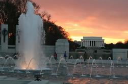 Washington DC Legend Daytime Comprehensive Tour