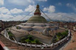 Private Tour: Kathmandu Templos de Thamel