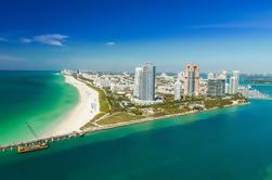 Tour privado de la bahía de Miami Beach