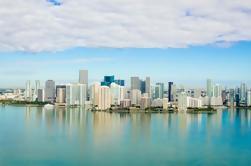 Vuelo romántico de 40 minutos sobre Miami