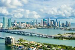 Excursión Sunset Air: Miami Beach y Fort Lauderdale
