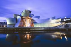 Museo Guggenheim Visita Guiada Privada en Grupo Pequeño