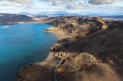 Excursión privada a la espeleología y la geología desde Reykjavik