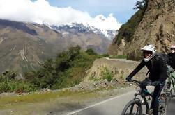 Inca Jungle: Tour de 3 días en bicicleta de montaña a Machu Picchu