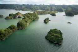 Tour ecológico de Punta Cana al Parque Nacional Los Haitises