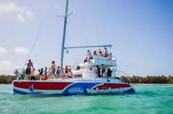 Tour en Catamarán en Punta Cana