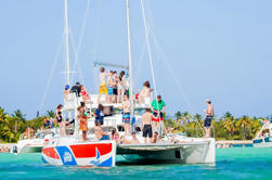 Private Catamaran Tour en Punta Cana