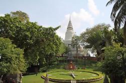 Régimen de los Jemeres Rojos y Puntos destacados de Phnom Penh Tour
