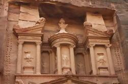 Petra Wadi Rum y el Mar Muerto en 3 Días
