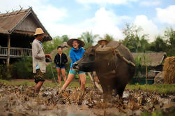 12-Day Thailand and Laos Adventure Tour from Bangkok