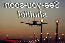 Trasferimento Barcelona Airport Shuttle: Partenza