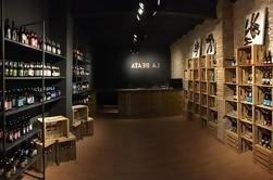 Culture and Craft Beer Walking Tour in Barcelona