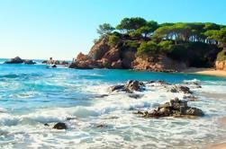 Gérone et Costa Brava Excursion d'une journée à partir de Barcelone
