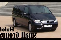Small Groups Private Barcelona Airport Shuttle Transfer: Arrivals