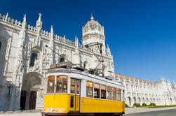 Lissabon Hele dag Private Tour