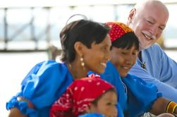 Excursión de un día a la comunidad Guna desde la ciudad de Panamá
