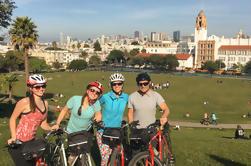 Excursión en bicicleta por el corazón de la misión