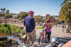 El Mejor Tour de Bicicleta Autodirigida de San Francisco