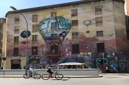 Tour de Bicicleta de Arte en Barcelona
