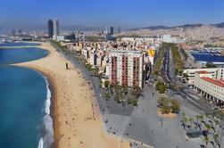 Paseo en Bicicleta Guiada por el Mar en Barcelona