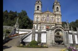Tour Privado: Braga e Guimarães do Porto