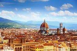 Private Tour: Italiaans ontbijt en de Accademia Gallery Geleid bezoek