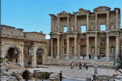 Deluxe Ephesus: Tour Privado Día Completo