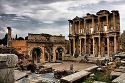 Deluxe Ephesus: Tour semi-privado de día completo