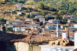 Deluxe Ephesus y Sirince: Tour privado de día completo