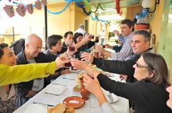 Alimentação e Cultura de Lisboa: Private 3-Hour Walking Tour