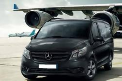 Executive Arrival Transfer Bodrum Airport to Bodrum Hotels