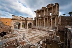 Día de Kusadasi viaje a Ephesus incluyendo almuerzo