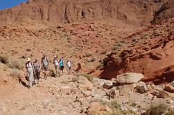 Un séjour de randonnée itinérant de 7 jours avec hébergement entre nomades et transport