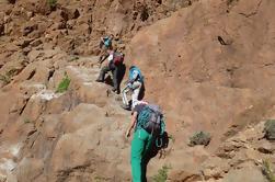 El Camino de los Nómadas o El Camino del Vertigo con una Agradable Vuelta en 6 Horas