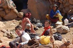 Dos días y una noche en el Alto Atlas entre Nomads